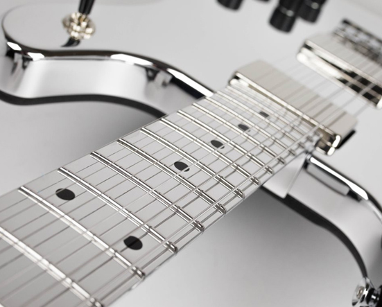 electrical guitar company the finest aluminum instruments. Black Bedroom Furniture Sets. Home Design Ideas